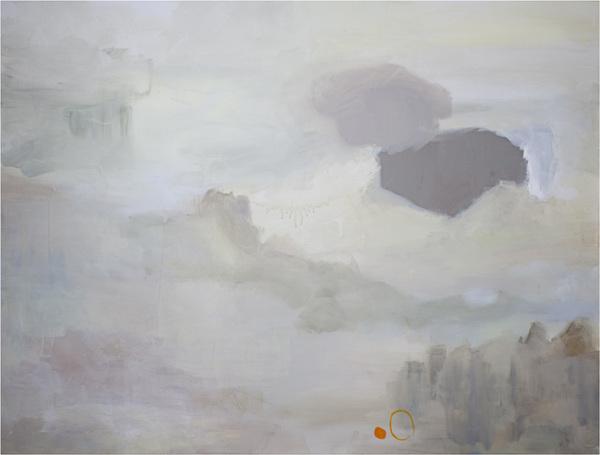 , 'A Place Creates Itself,' 2009, David Barnett Gallery