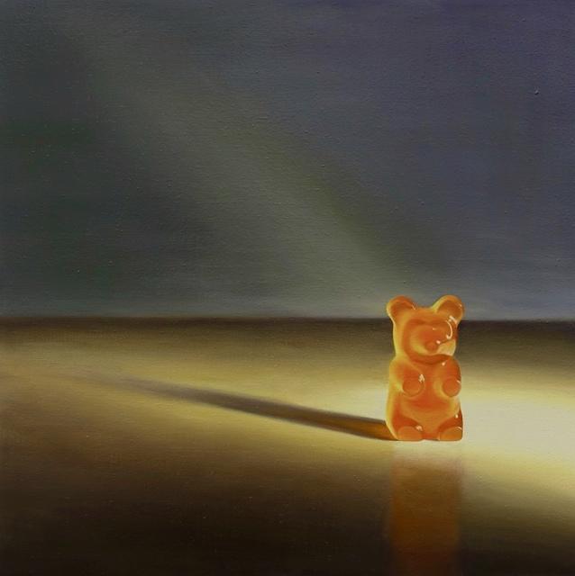 , 'Golden Boy,' 2018, Gallery Poulsen