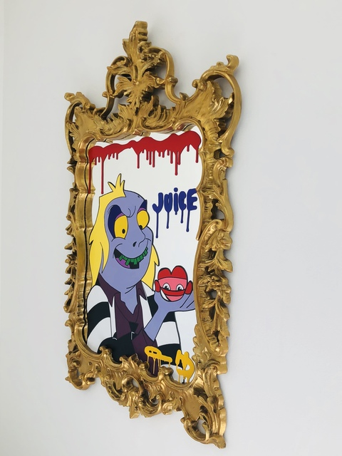 , 'I Got the Juice,' 2018, Bruce Lurie Gallery