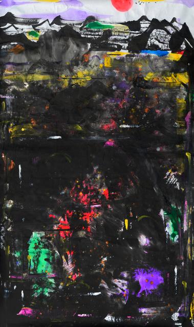, '日东升; Sun Rising,' , Linda Gallery