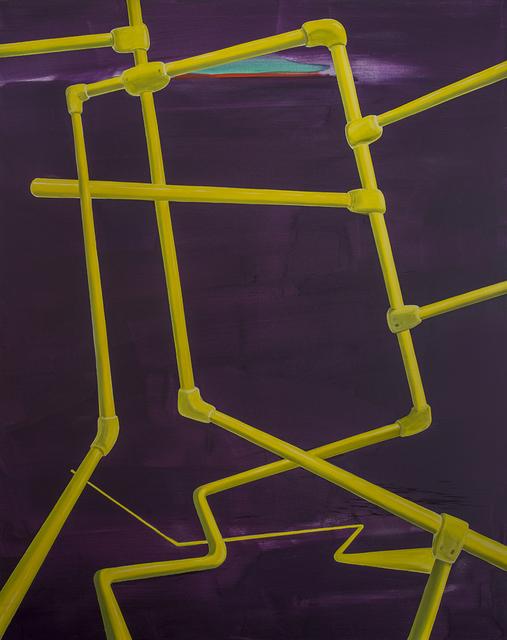 , '74A,' 2016, Zilberman Gallery