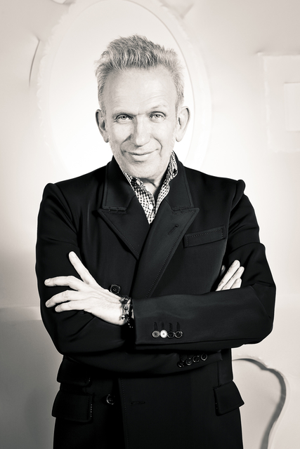 , 'Jean Paul Gaultier,' , Brooklyn Museum