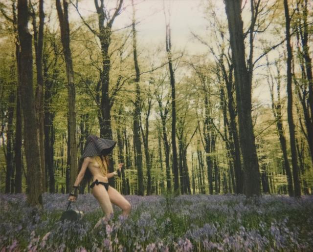 Emma Summerton, 'Bluebell Landing', 2005, CHRISTOPHE GUYE GALERIE