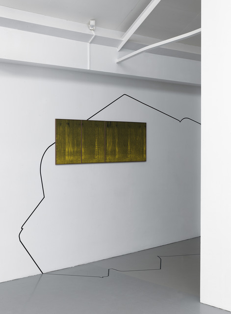 , '#+28.03.01,' 2017, Galerie Fons Welters