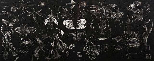Sergio Hernández, 'Untitled ', 2016, Flux//Zone