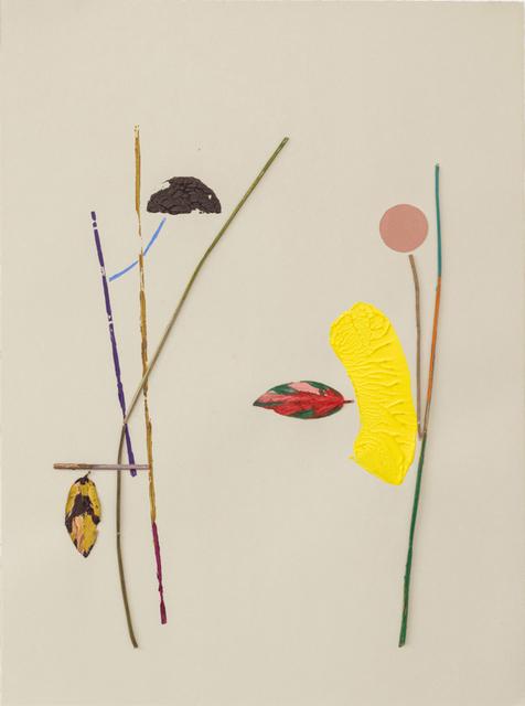 , 'A Season of Flight (xiv),' , Lyndsey Ingram