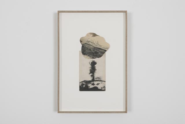 , 'Tres postals,' 1983, NoguerasBlanchard
