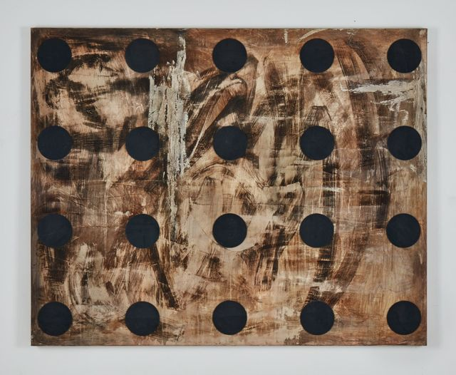 , 'Untitled,' 1992, Tina Kim Gallery