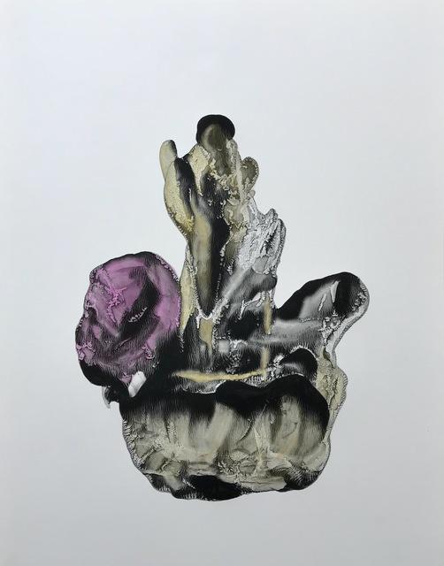 , 'Rise Up ,' 2018 , Ro2 Art