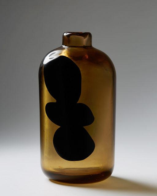 , 'Vase A Macchie ,' 1950, Modernity