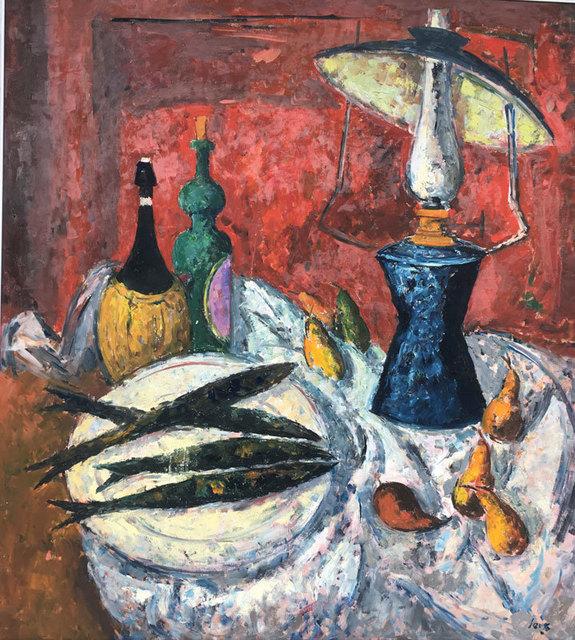 , 'Still life,' , Daphne Alazraki Fine Art