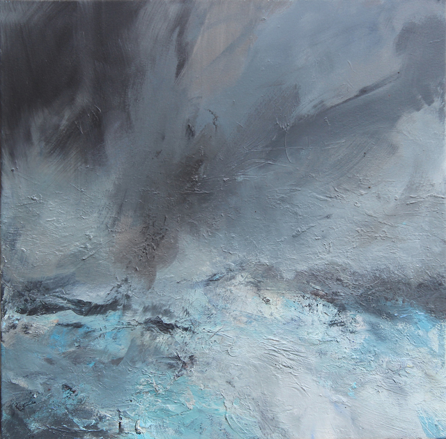 , 'Gale blowing in,' 2016, Cadogan Contemporary