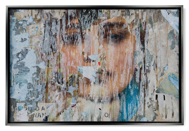 , 'Dream, Paris,' 2016, Secret Art Ltd.