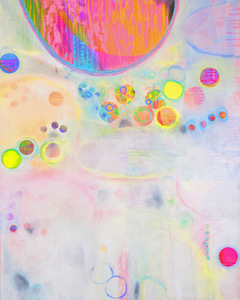 Linda Stelling, 'Effects of Starlight on the Moon II', 2020, Fabrik Projects Gallery