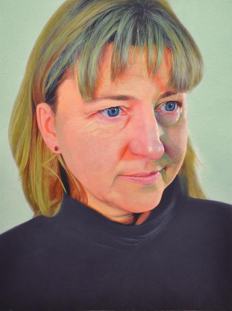 , 'Cristina,' 2014, Bernarducci Meisel Gallery