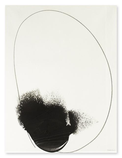 , 'Cercle 95-3,' 1995, Japan Art - Galerie Friedrich Mueller