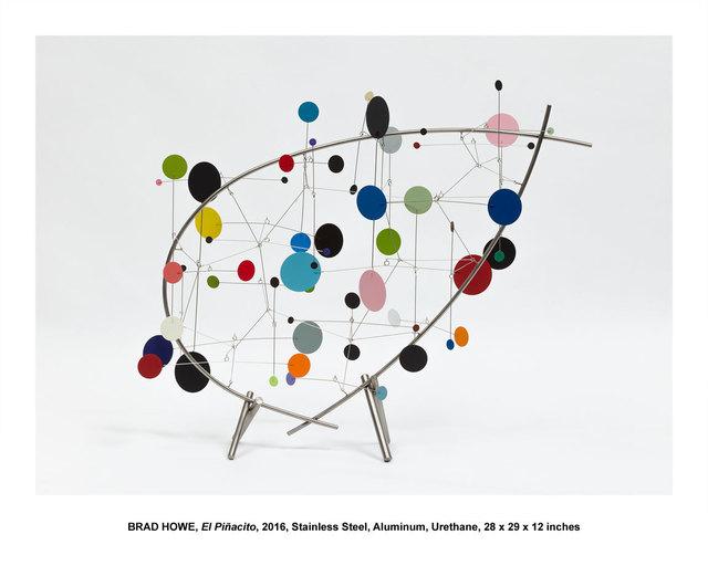 , 'El Pinacito,' 2016, Adamar Fine Arts