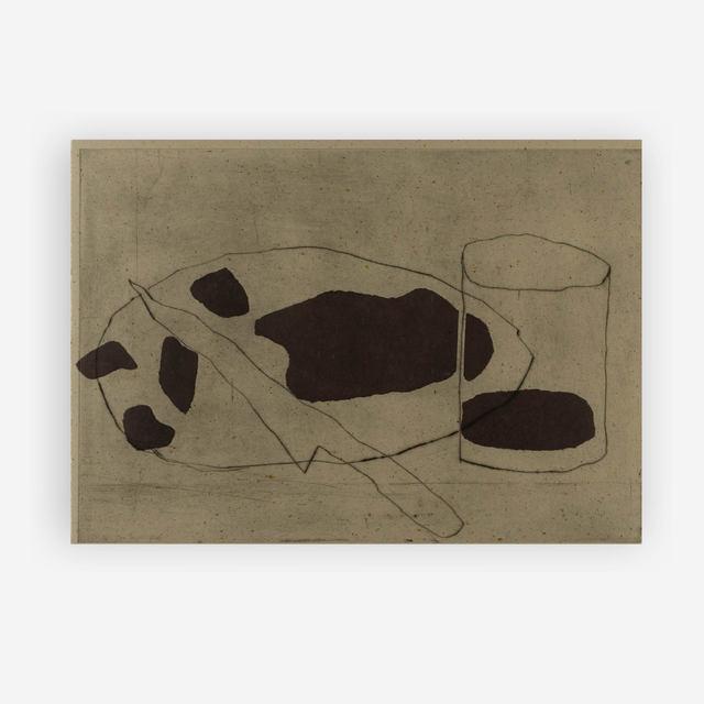 Miguel Barcel, 'Bodegon', 1987, Capsule Gallery Auction
