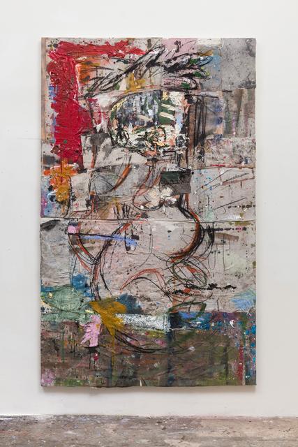 , 'Yasigi,' 2017, Vigo Gallery