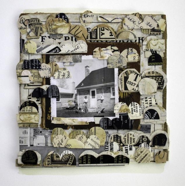 , 'Little America,' 2018, Andrea Schwartz Gallery