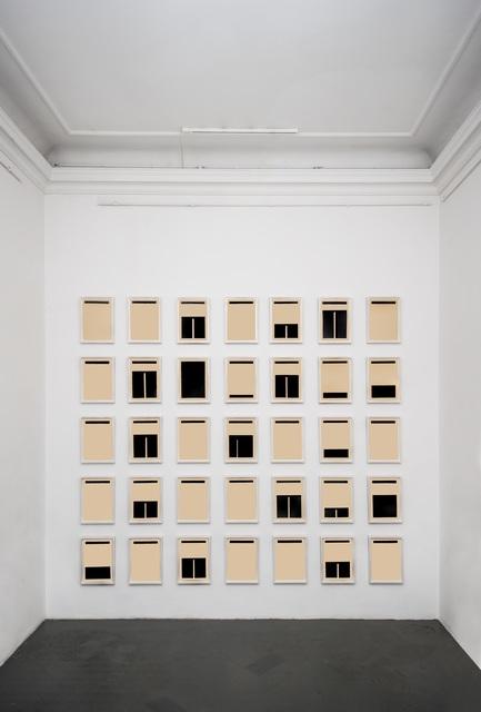 , 'Centro abitato,' , Eduardo Secci Contemporary