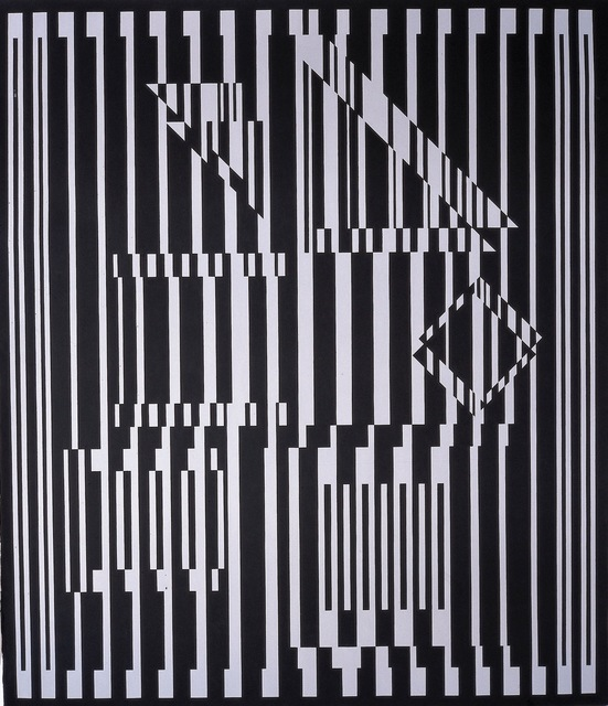 , 'Avall,' 1975-1988, Museo de Arte Contemporáneo de Buenos Aires