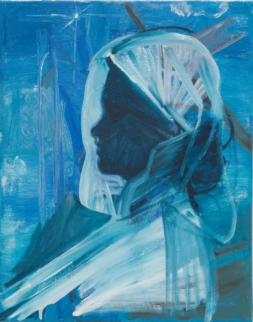 Nathalie Shepherd, 'Dream Girl', 2015, Galerie Lisa Kandlhofer