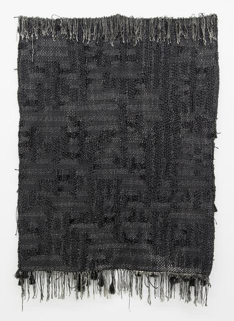 , 'Surah al-kafiroon II (part two),' 2016, blank projects
