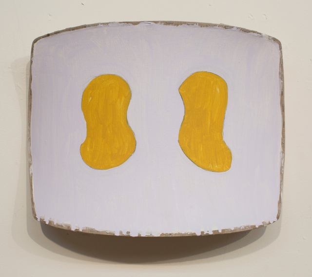 , 'Robert the Roundhead,' 2014, Thomas Brambilla