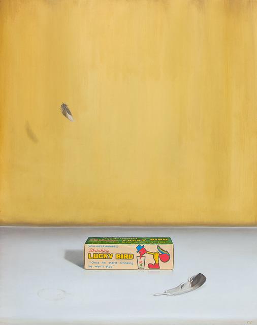 , 'BIRDCAGE,' 2016, Jerald Melberg Gallery