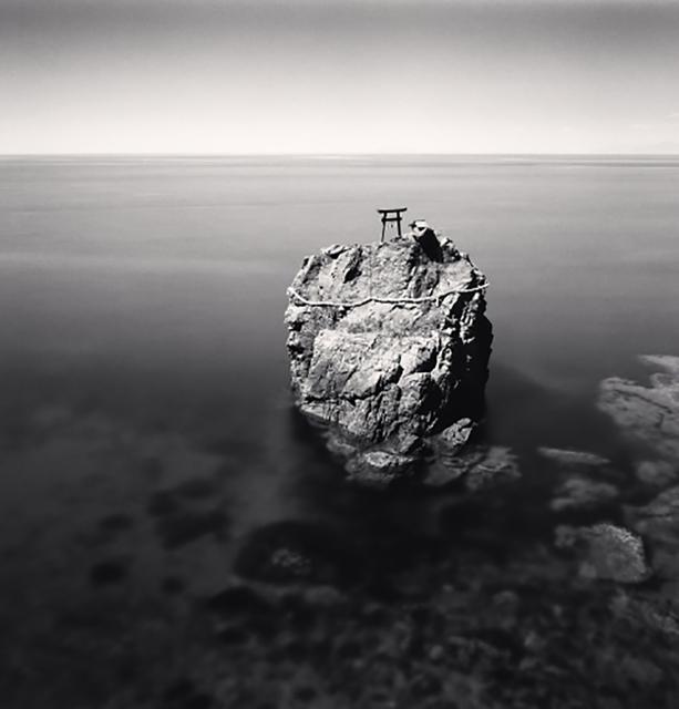 , 'Torii Island, Seto Inland Sea, Shikoku, Japan,' 2012, Patricia Conde Galería