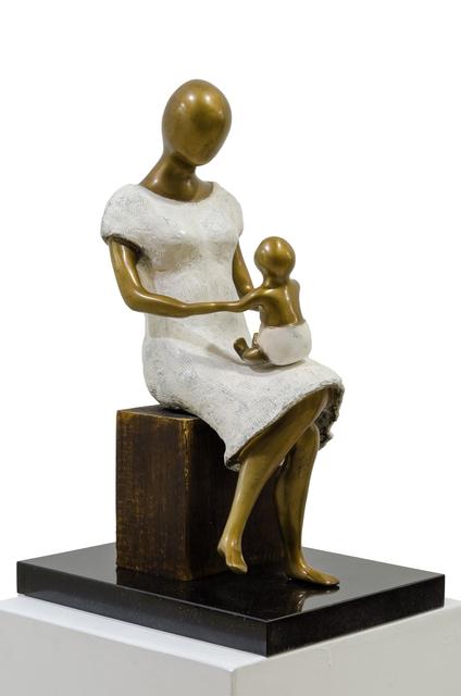 , 'Continuity,' 2009, Rimonim Art Gallery