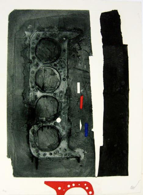 Antoni Clavé, 'Untitled', 1992, Kunzt Gallery