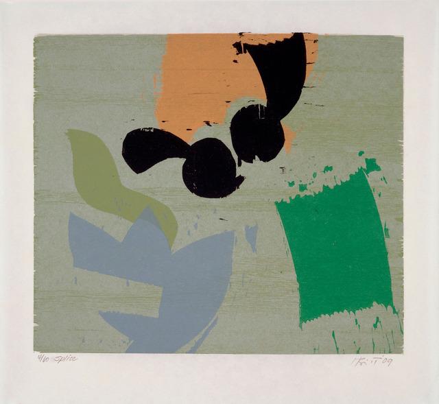 Charlie Hewitt, 'Splice', 2009, Heather Gaudio Fine Art