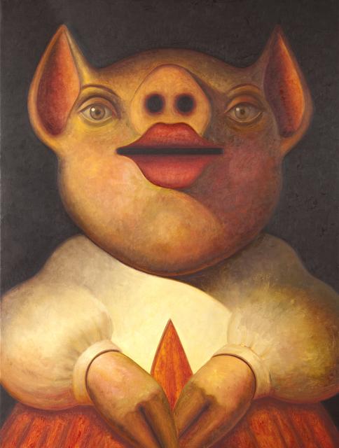 , 'Relic,' 2015, Greg Thompson Fine Art