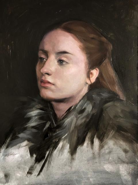 Jennifer Gennari, 'Sansa', 2019, IX Gallery