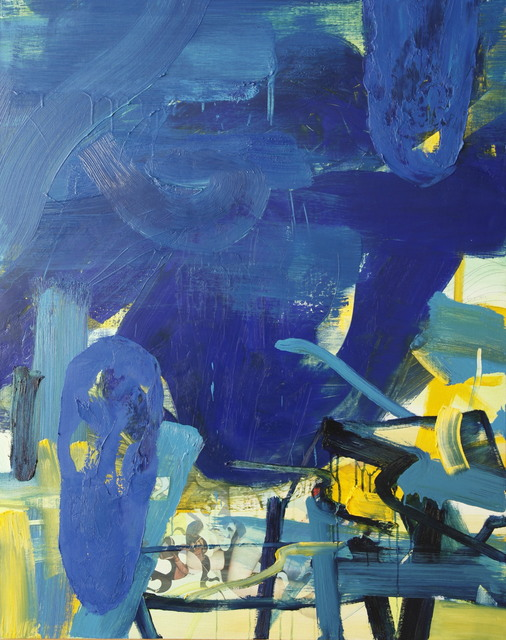 , 'Again to Jiangnan,' 2017, PARKVIEW ART Hong Kong