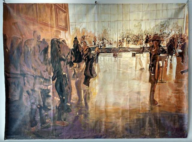, 'MoMA New York,' , Inn Gallery