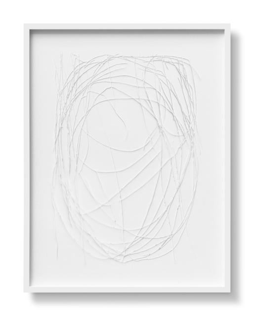 Katharina Hinsberg, 'Netz (N_2016_037)', 2016, Galerie Fahnemann