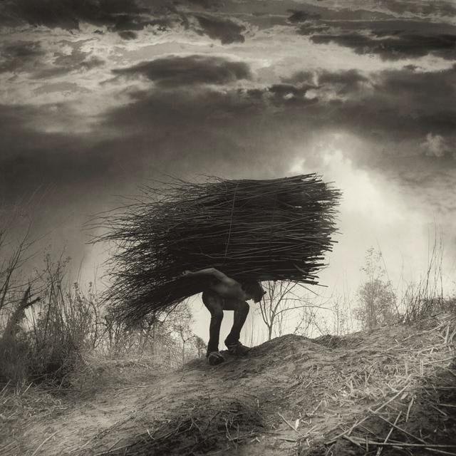 , 'Sisyphus,' 2004, Photon Gallery