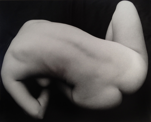 , 'Nude,' 1978, Weston Gallery