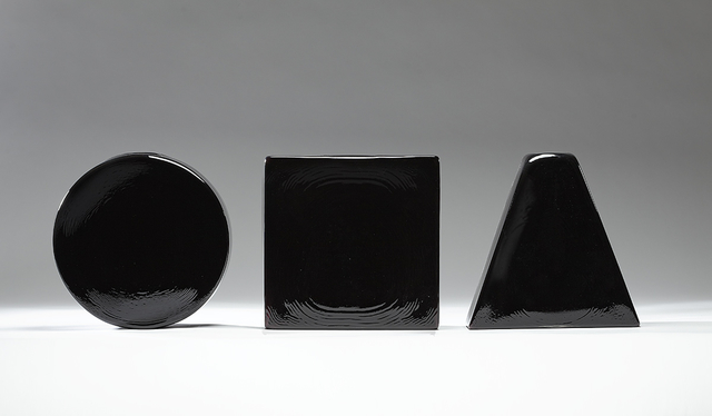 , 'Prime Numbers,' 2013, UrbanGlass