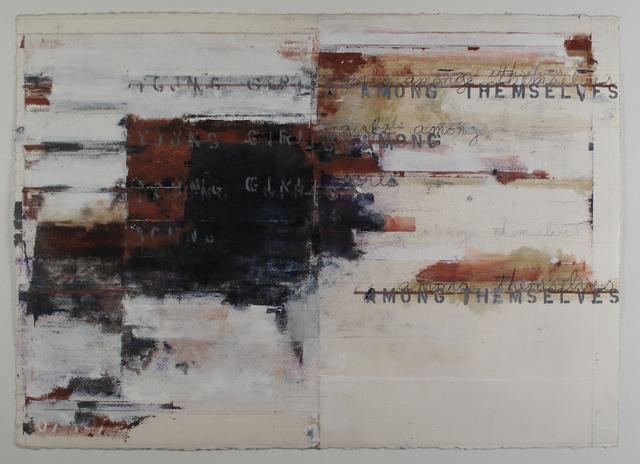 , 'Concrete,' 2017, Adah Rose Gallery