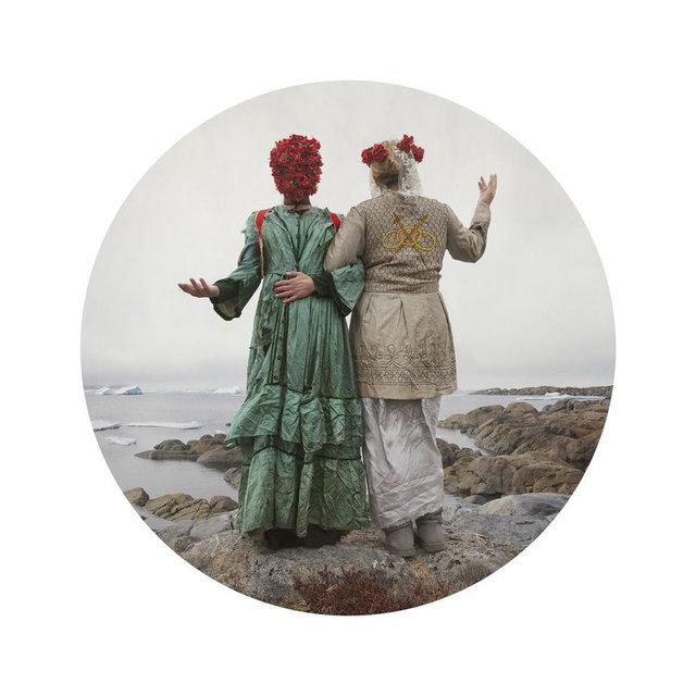 Kahn & Selesnick, 'Two Women', Yancey Richardson Gallery