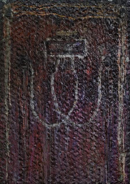 , 'Ok Computer #1,' 2016, HDM Gallery