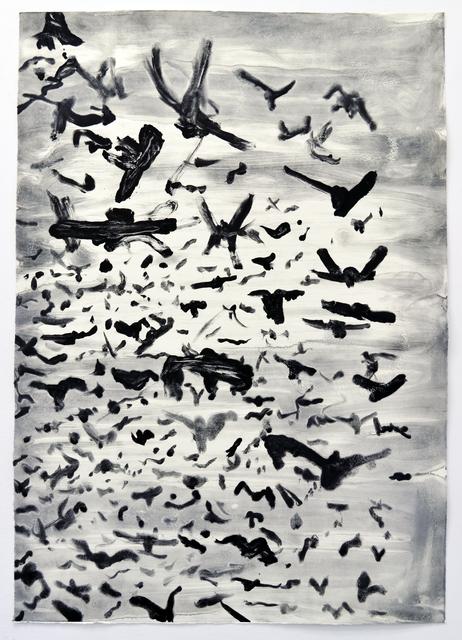, 'Swarm,' 2016, Marie Kirkegaard Gallery