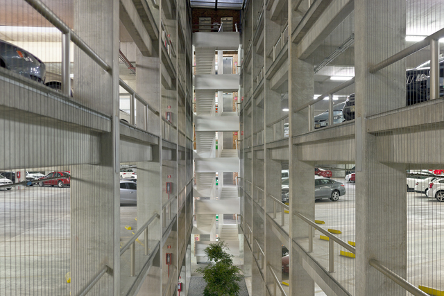 , 'Estacionamiento / Parking Space,' 2014, Yael Rosenblut Gallery