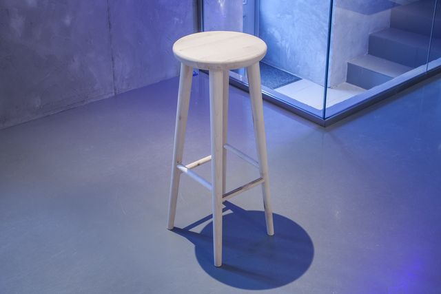 , 'Seats for The Audience. Stool,' 2015, Artwin Gallery