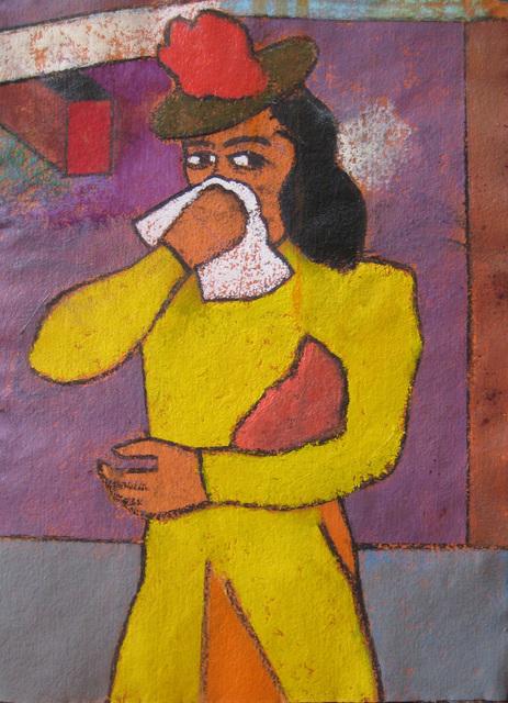 , '(427) Polly Adler,' 1980-2006, Carrie Haddad Gallery
