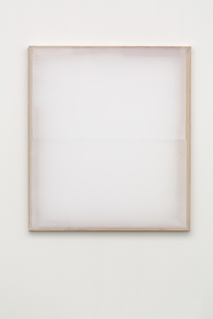 , 'Untitled,' 2015, hunt kastner
